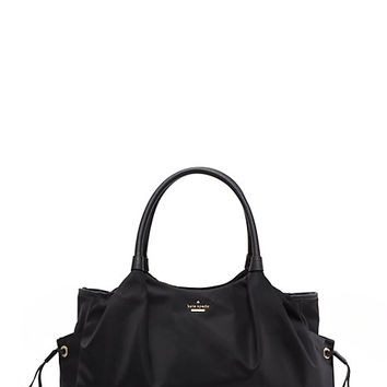 Kate Spade Classic Nylon Stevie Baby Bag