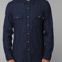 OBEY Heritage Button-Down Shirt - Urban Outfitters