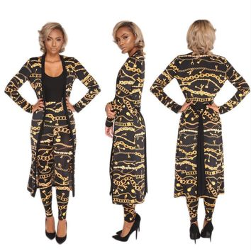 Summer Traditional African Clothing 2 Piece Set Women Africaine Print