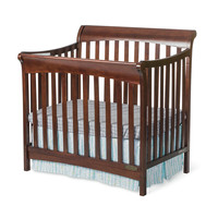 Child Craft Ashton 4-in-1 Mini Convertible Crib
