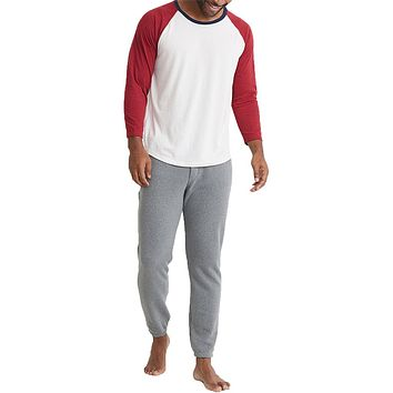Re-Spun Lounge Jogger by Marine Layer