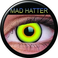 ColourVue Mad Hatter Coloured Contacts