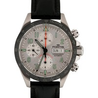 Fortis Classic Cosmonauts Chronograph Watch | watchpartners