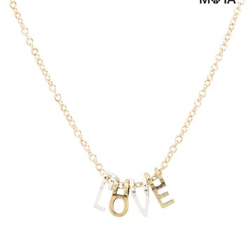 Aeropostale  Womens Make-Your-Own Short-Strand Necklace