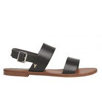 Windsor Smith - Breanna Sandal - Black