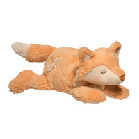 Fox Musical Plush Toy