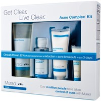 MURAD ACNE - 60 Day Acne Complex Kit