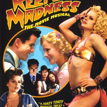 Reefer Madness: The Movie Musical 11x17 Movie Poster (2005)