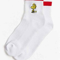 Woodstock Ankle Stripe Sock