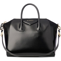 Antigona medium smooth leather tote - GIVENCHY - Handbags & purses - Womenswear | selfridges.com