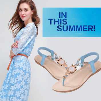 2016 women sandals summer fashion