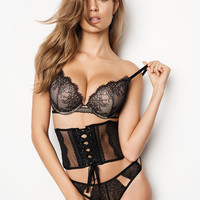 Chantilly Lace Waist Cincher - Very Sexy - Victoria's Secret