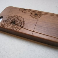 wooden phone cases for  iphone 5  / iphone 4 / samsung galaxy s3