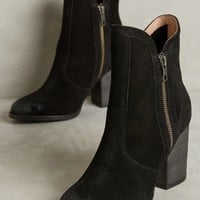 Lory Suede Boots
