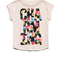 Charming Floral Tee (Kids)