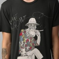 Dr. Gonz Tee