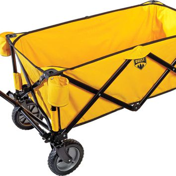 Quest Folding Sports Wagon