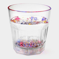 LED Light-Up Party Glass