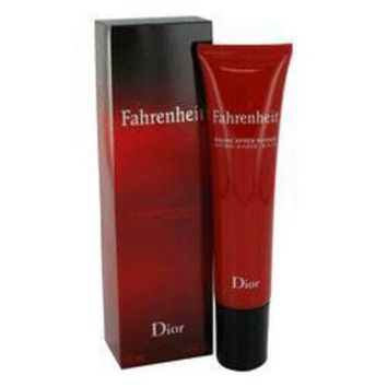 PEAPOK5 Fahrenheit After Shave Balm By Christian Dior