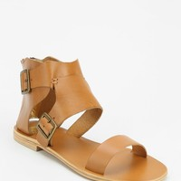 Ecote Nomad Ankle-Wrap Sandal - Urban Outfitters