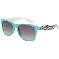 FULL TILT Check It Out Sunglasses 170667241 | sunglasses | Tillys.com