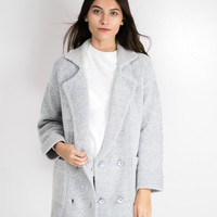 El Capitan Sweater Coat