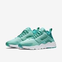 The Nike Air Huarache Ultra Women's Shoe.