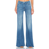 The Roller Super Flare Jeans