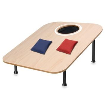 Outdoor 11-Piece Beanbag Toss Game