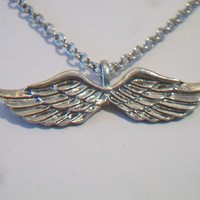 eBlueJay: Winged Necklace Angel Wing Costume Jewelry Fashion Accessories For Her