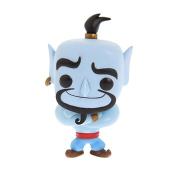 Disney Pop! Aladdin Genie Vinyl Figure | Hot Topic