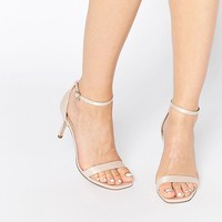 ASOS HEYDAY Heeled Sandals