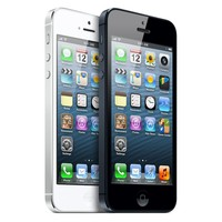 iPhone5 from Apple.com