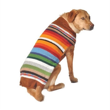 Sundance Dog Sweater by Chilly Dog