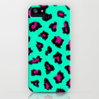 Fur XIX iPhone & iPod Case by Rain Carnival