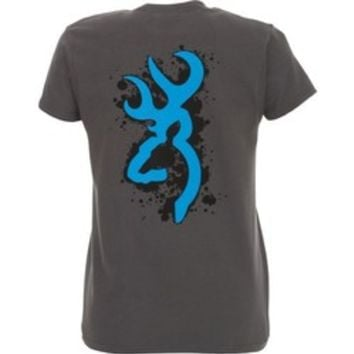 Academy - Browning Women's Tangled Ladies Logo T-shirt