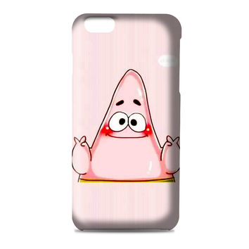 spongebob and patrick best friend 2 cartoon couple 3D Iphone | 4s | 5s | 5c | 6s | 6s Plus | Case