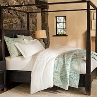 Beds, Headboards, Bed Frames & Bed Headboards | Pottery Barn