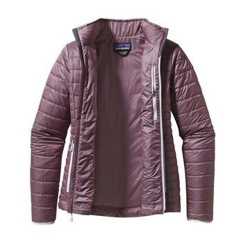 Patagonia Women's Special Edition Nano Puff® Jacket