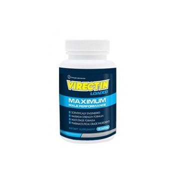 Virectin Male Sexual Enhancement, 90 Capsules
