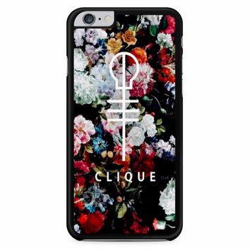 Twenty One Pilots Skeleton Clique 2 iPhone 6 Plus / 6s Plus Case