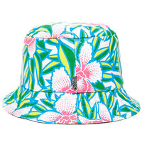Turf Breeze Reversible Bucket Hat
