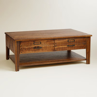 Roland Coffee Table - World Market