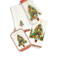 Fiesta® Holiday Gatherings Kitchen Textiles - Belk.com