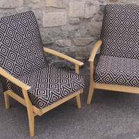 Fire side chairs
