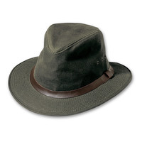Shelter Cloth Packer Hat