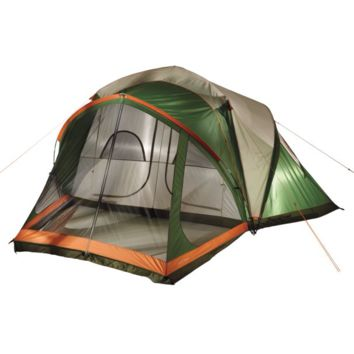 (Rental) Field & Stream Forest Ridge 8 Person Cabin Tent
