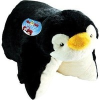Pillow Pet Peewee - Playful Penguin