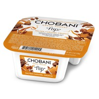 Chobani Flip™ Salted Caramel Low-Fat Greek Yogurt - 5.3oz