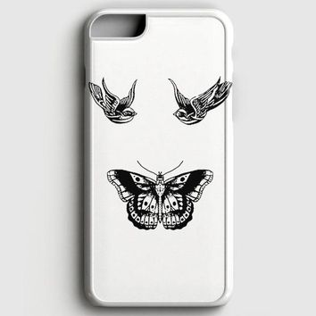 Harry Styles Shirt Styles 94 iPhone 8 Case